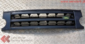 Atrapa Grill Land Rover Discovery 3